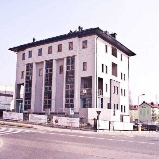 Centrum dentystyczne Promedica w Będzinie