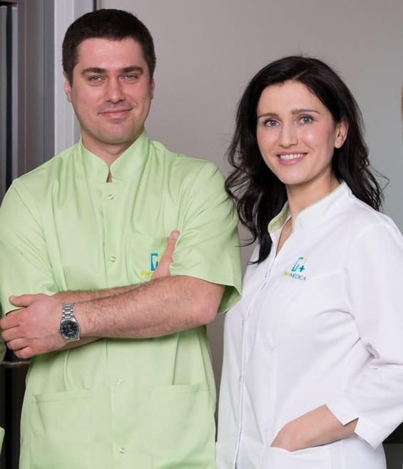 Joanna i Ryszard Markiewicz