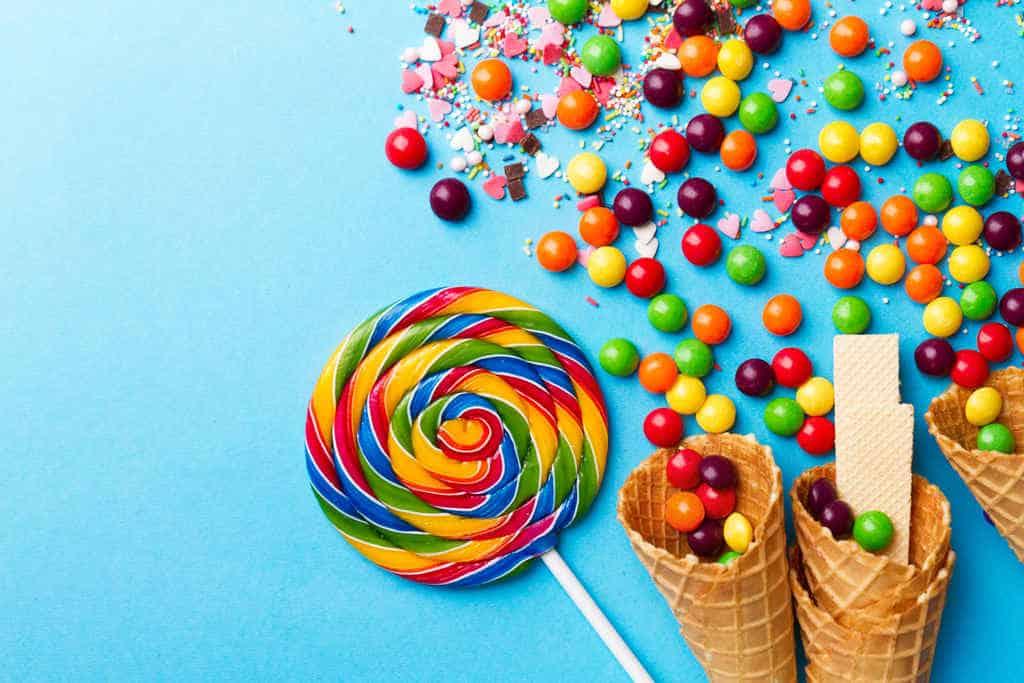 Cukier jako jeden z czynników powstawania próchnicy